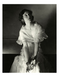 Vanity Fair - August 1931 Regular Photographic Print by Edward Steichen