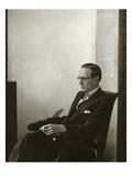 Vanity Fair - April 1932 Regular Photographic Print by Edward Steichen