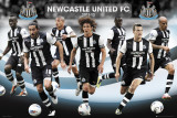Newcastle-Players 2011-2012 Poster