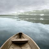 Lake Quinault Affiches par Monte Nagler