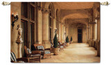 The Loggia Wall Tapestry