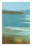 Sealight Kunstdrucke von Caroline Gold