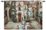 Le Marais Wall Tapestry