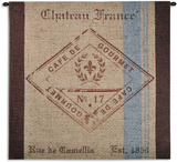 French Roast Wall Tapestry