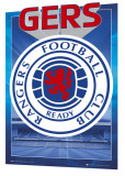 Rangers-Crest Prints