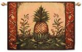 Rhapsody Verde Wall Tapestry