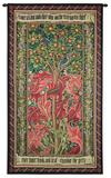 Carpintero Tapiz por William Morris