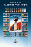 Super Tickets XLIVI - 2012 Photo