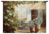 Afternoon in Provence Wall Tapestry