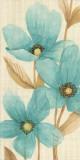 Waterflowers II Plakater af Maja