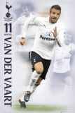 Tottenham-Van Der Vaart 2011-2012 Prints