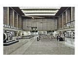 Tempelhof Premium Giclee Print by Michael Belhadi