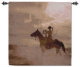 On the Range II Wall Tapestry