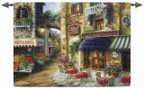 Buon Appetito Wall Tapestry