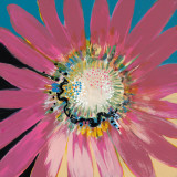Sunshine Flower III Posters by Leslie Bernsen