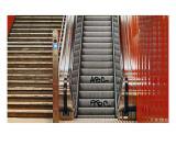 Bayerischer Platz Premium Giclee Print by Michael Belhadi