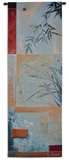 Blue Breeze Wall Tapestry by Don Li-Leger