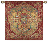 Grand Bazaar V Wall Tapestry