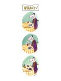 WHACK! - New Yorker Cartoon Premium Giclee Print by Arnie Levin