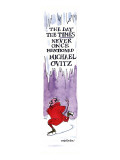 The day the Times never once mentioned Michael Ovitz - New Yorker Cartoon Premium Giclee Print by James Stevenson