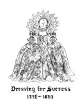 Dressing for Success 1558-1603 - New Yorker Cartoon Premium Giclee Print by Edward Frascino