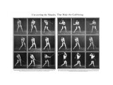 A swing sequence, The American Golfer June 1926 Regular Photographic Print by Unknown Unknown