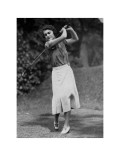 Mrs. Van Horne Ely, The American Golfer August 1931 Regular Photographic Print by Unknown Unknown