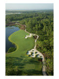 Concession Golf Club, Hole 10 Premium Photographic Print by Stephen Szurlej