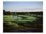 Valhalla Golf Club Premium Photographic Print by Stephen Szurlej