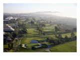 Torrey Pines Municipal G.Cse., Hole 18 Premium Photographic Print by Stephen Szurlej