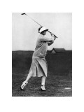 Lady Astor, The American Golfer January 1931 Regular Photographic Print by Unknown Unknown