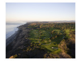Torrey Pines Municipal G.Cse, South Course Premium Photographic Print by Stephen Szurlej
