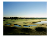 Copper Mill Golf Club, Hole 3 Premium Photographic Print by Stephen Szurlej