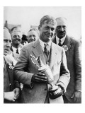 Bobby Jones, 1927 British Open Premium Photographic Print by Unknown Unknown