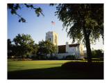 Olympia Fields Country Club Premium Photographic Print by Stephen Szurlej
