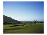 Cabo Real Golf Course Premium Photographic Print by Stephen Szurlej