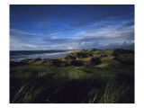 Doonbeg Golf Club, Ireland Premium Photographic Print by Stephen Szurlej