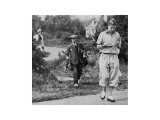 Prince Edward American Golfer June 1934 Regular Photographic Print by Unknown Unknown