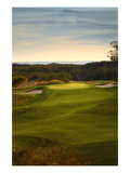 Crystal Downs Country Club Premium Photographic Print by Dom Furore