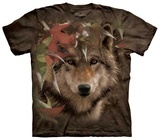 Autumn Encounter T-Shirt