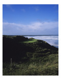 Doonbeg Golf Club Premium Photographic Print by Stephen Szurlej