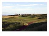 Royal Liverpool Golf Club, Hole 13 Regular Photographic Print by Stephen Szurlej