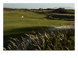 Atlantic Beach Golf Club, Hole 15 Regular Photographic Print by J.D. Cuban