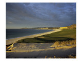 El Dorado, Hole 18 Premium Photographic Print by Stephen Szurlej
