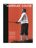 The American Golfer November 1929 Premium Giclee Print by Unknown Unknown
