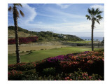 The Palmilla Golf Club Regular Photographic Print by Stephen Szurlej