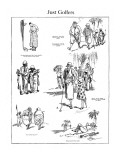 The American Golfer Cartoon November 29, 1924 Regular Giclee Print