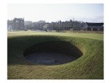 St. Andrews Golf Club Old Course, Hole 17 Premium Photographic Print by Stephen Szurlej