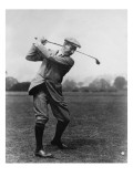 Harry Vardon Regular Photographic Print by Unknown Unknown