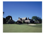 Winged Foot Golf Course West Course, Hole 9 Regular Photographic Print by Stephen Szurlej
